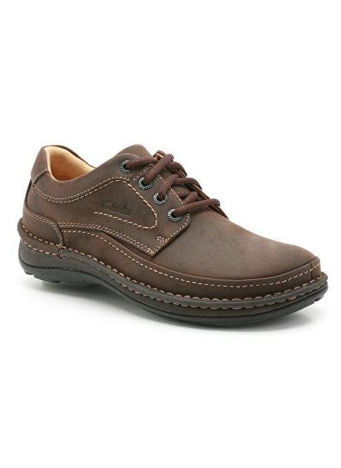 Clarks Ayakkabı Kahve